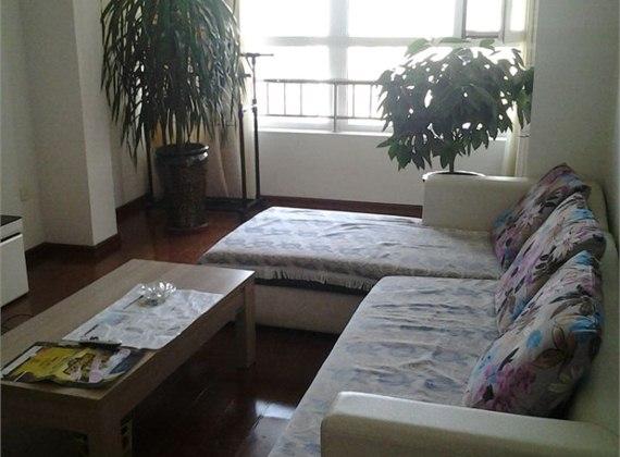 一室一厅公寓装修图片-一室一厅室内设计|43平米公寓