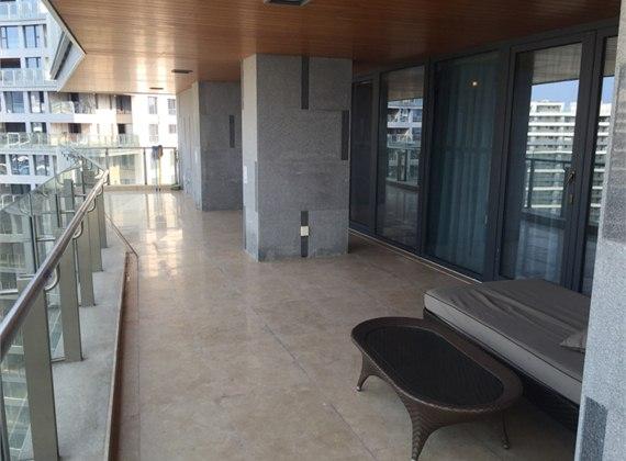 三亚小东海半山半岛四期酒店式公寓:三亚途家大东海房