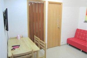 经济型2居室公寓11B