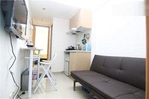 实惠的两房公寓,可供4人入住 11A