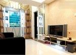 位于香港中心区的优质公寓