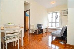佐敦两室舒适公寓,靠近佐敦地铁站!