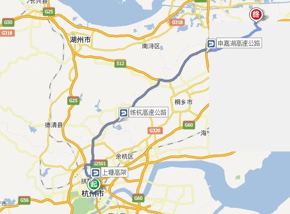 西塘在哪里 如何到达西塘古镇图片