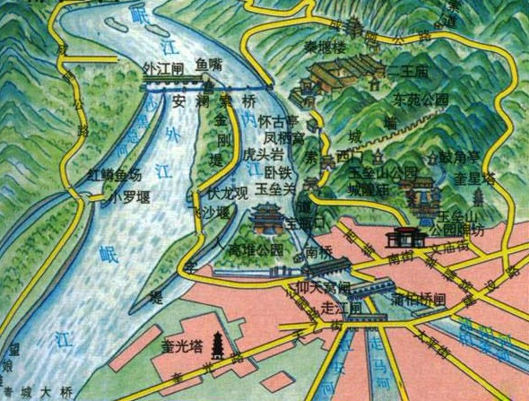 都江堰の画像 p1_31
