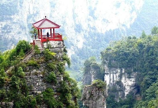 重庆旅游景点介绍 重庆旅游景点大全