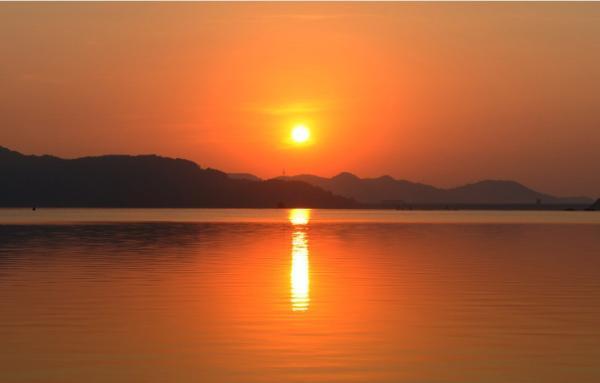 庐山风景图片欣赏