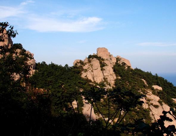 山东青岛旅游景点有哪些