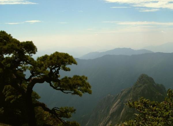 黄山旅游大概多少钱_黄山旅游门票多少钱
