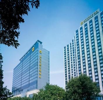 北京香格里拉饭店介绍 北京香格里拉饭店点评