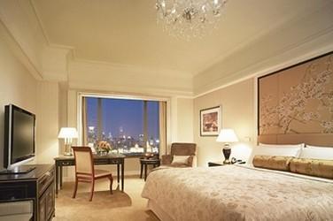 上海香格里拉酒店 上海香格里拉酒店客房价格