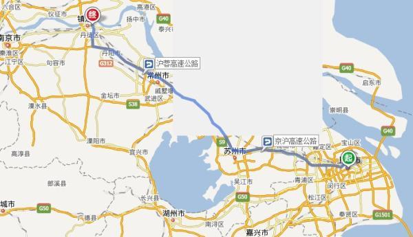 镇江到上海高铁多少钱
