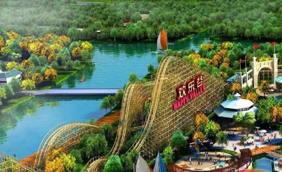 上海旅游景点介绍