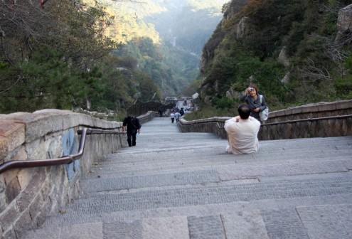 泰山旅游住宿攻略:攻略天津到北京广州v攻略攻略自助游山顶图片