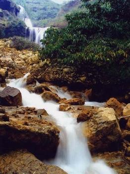 壶关太行山大峡谷景点介绍 壶关太行山大峡谷旅游攻略