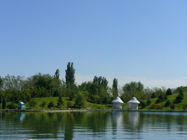 乌鲁木齐植物园简介 乌鲁木齐植物园门票价格