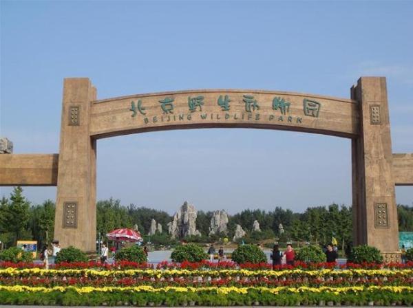 北京野生动物园地址 北京野生动物园在哪