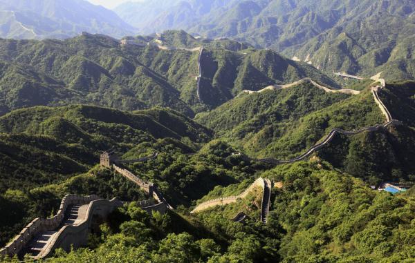 它是中国古代人民血汗的结晶图片