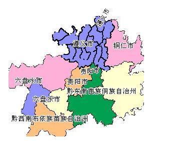 2013贵州黔东南地图 贵州黔东南旅游地图 黔东南旅游景点地图