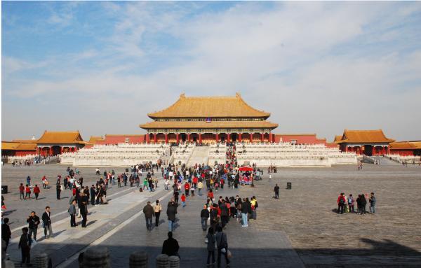 国庆节如何游览北京故宫 故宫十一旅游指南