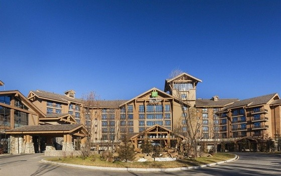 长白山酒店介绍 长白山附近宾馆有哪些