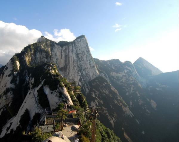 2013北京到华山怎么走 北京到华山旅游攻略