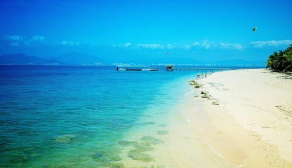 2013西岛门票价格 西岛门票多少钱