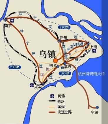 浙江省风景区旅游景点