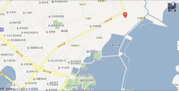 武汉欢乐谷地图 武汉欢乐谷地址 武汉欢乐谷图片-途家网旅游指南;; 图片