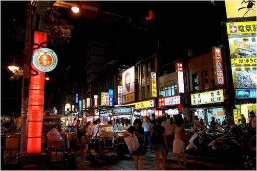 台北夜市哪个好 台北夜市推荐图片