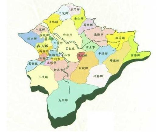 旅游指南  台湾旅游指南