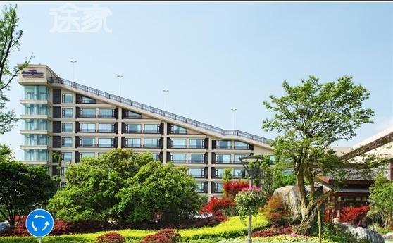 青城山豪生酒店在哪 青城山豪生酒店介绍 价格
