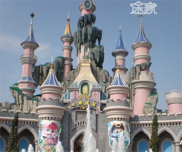 郑州方特欢乐世界地址 郑州方特欢乐世界地图