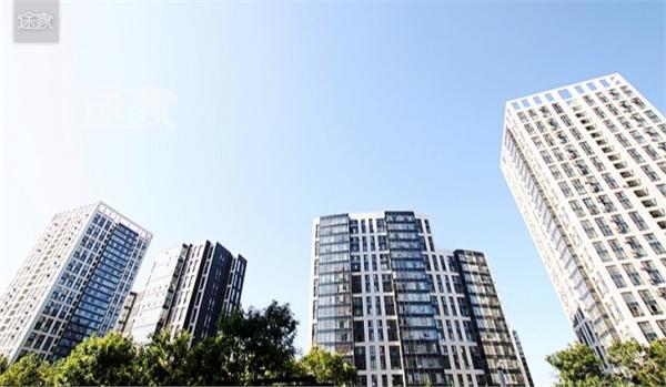 2014北京通州运河冰雪季住宿推荐:华夏阳光公寓外观大楼