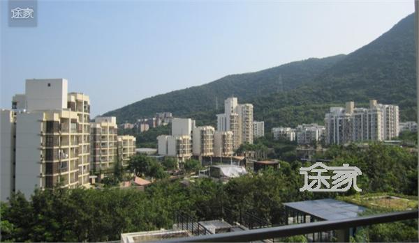 小梅沙附近酒店推荐:大梅沙万科东海岸度假别墅周边环境-小梅沙酒