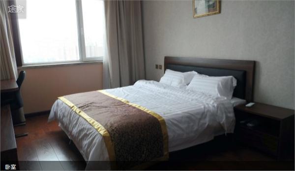 北京西站附近住宿 北京西站附近酒店预订高清图片