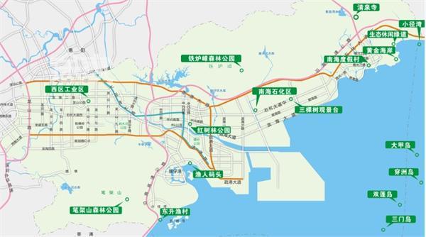 地图 惠州/惠州大亚湾地图惠州大亚湾旅游地图/途家网旅游...
