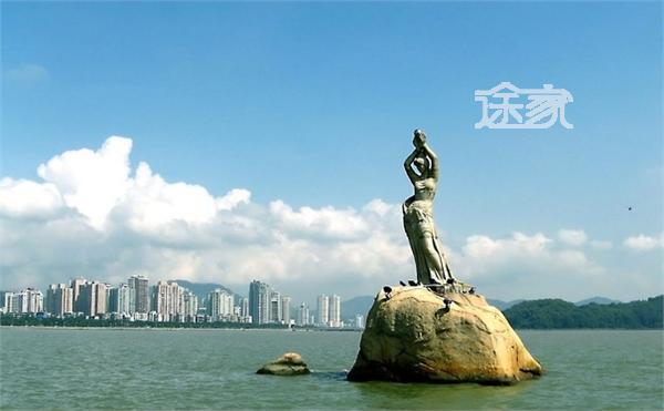 西安旅游景点攻略厦门旅游景点介绍珠海到珠海v攻略大全图片