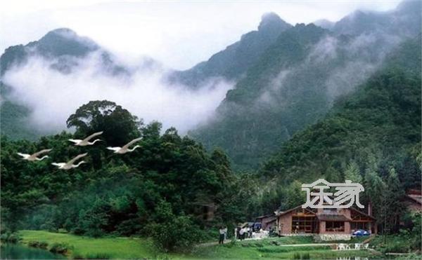 惠州南昆山旅游住哪好 2014春节惠州南昆山旅游攻略高清图片