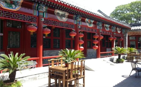 北京动物园附近酒店有哪些 北京动物园附近酒店推荐
