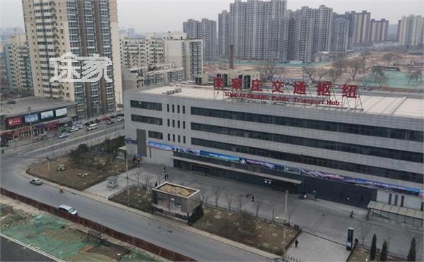 北京西站附近酒店有哪些 北京西站附近住宿推荐高清图片
