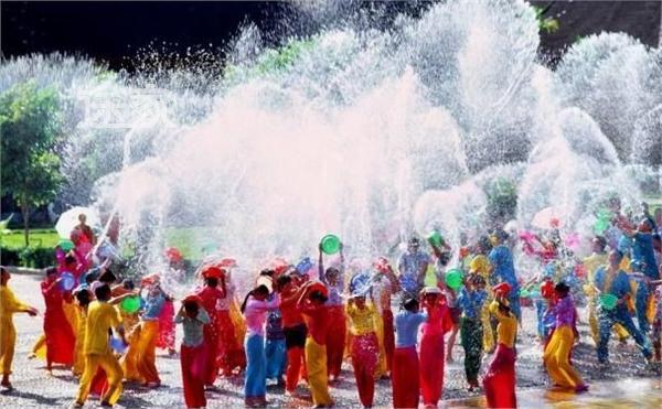 节假日有哪些_详解少数民族的传统节日有哪些第5页第一