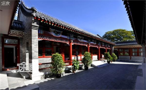 北京大观园附近酒店有哪些 北京大观园附近住宿推荐
