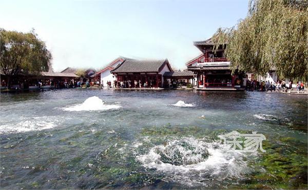 2014济南周边旅游景点 济南周边有哪些好玩的图片