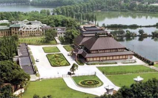 湖北省博物馆/湖北省博物馆