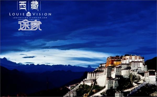 新藏线 这条线路起点在新疆叶城,终点在西藏拉孜,全程走国道219,期间