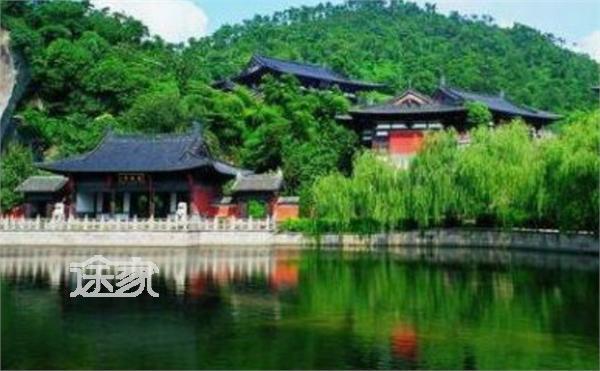 绍兴周边景点:柯岩景区-绍兴周边旅游推荐 绍兴周边旅游景点有哪些