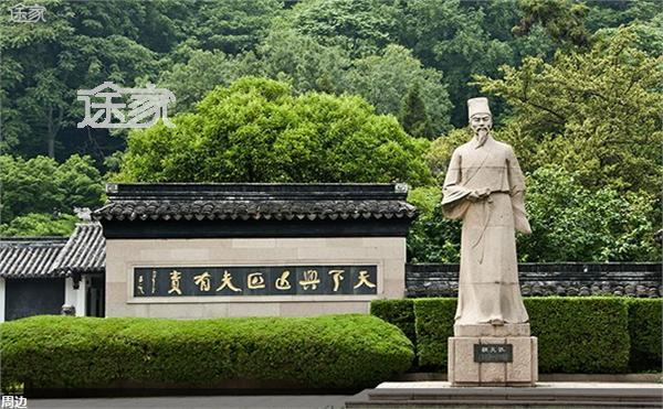 2014上海到千灯古镇怎么走 上海到千灯古镇旅游攻略高清图片