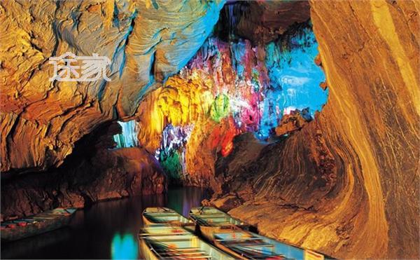 清远旅游景点推荐 清远旅游景点介绍图片
