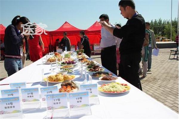 2014大兴乡村美食节时间 大兴乡村美食节活动介绍