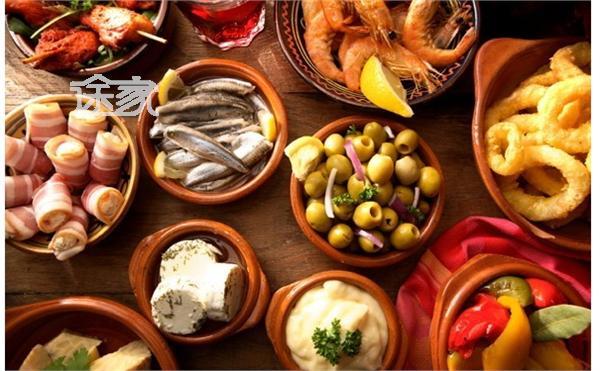 揭秘上海著名特色美食有哪些